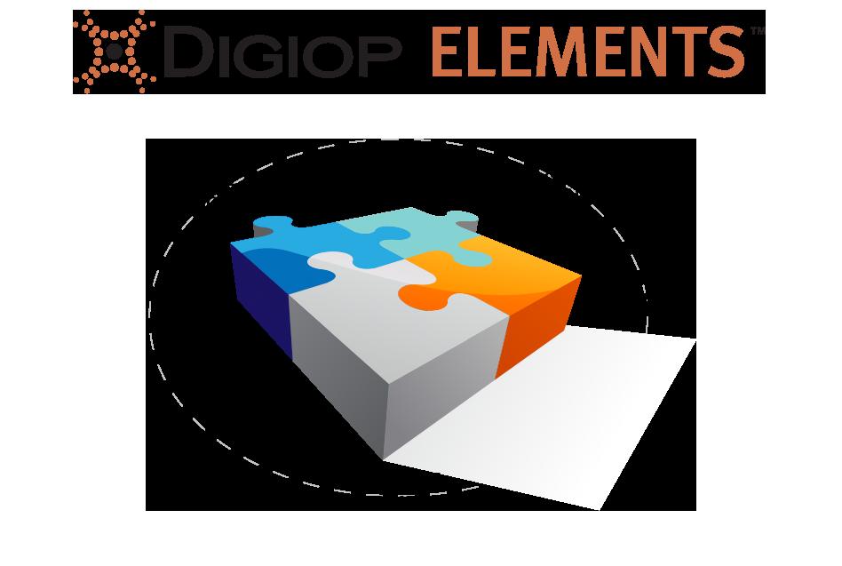 Digiop Elements Cloud